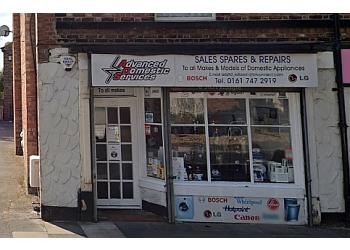 Advanced Domestic Services Ltd.
