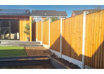 3 Best Fencing Contractors In Wigan Uk Expert