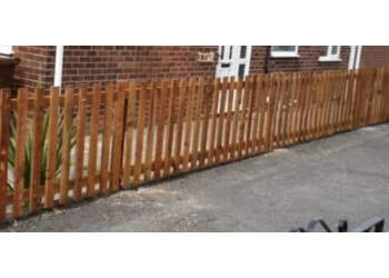 Advanced Fencing & Gates Ltd.