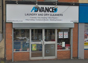 Advanced Laundry & Dry Cleaners