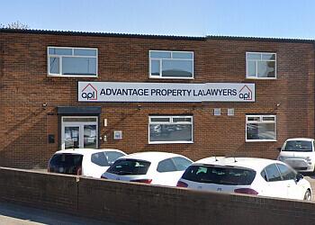 Advantage Property Lawyers Ltd
