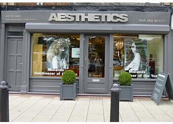 Aesthetics Hair & Beauty