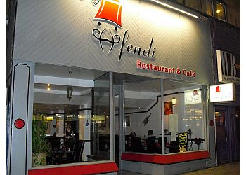 Afendi Restaurant & Cafe