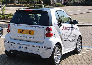 Affitto Estate Agents