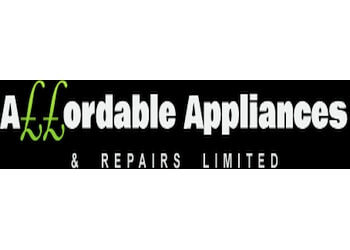 Affordable Appliances & Repairs Ltd.