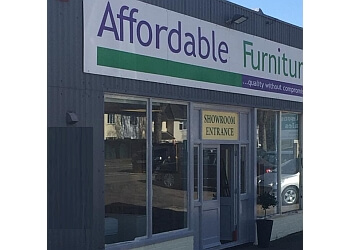 Affordable Furniture Ltd.