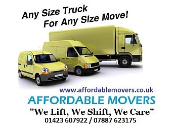Affordable Movers Limited