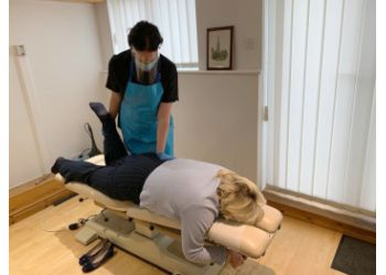 Afon House Chiropractic Clinic