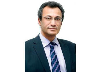 Afshin Yousefpour, MD, FDRCS Ed, FRCS Ed (OMFS)