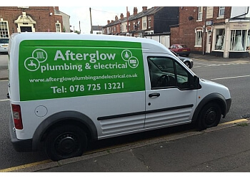 Afterglow Plumbing & Heating Ltd.