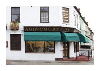 Agincourt Independent Funeral Directors & Carriage Masters