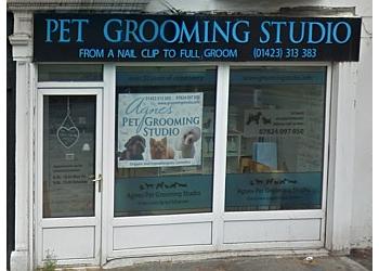 Agnes Pet Grooming Studio