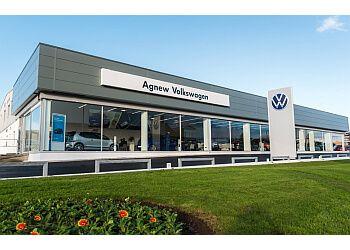 Agnew Volkswagen