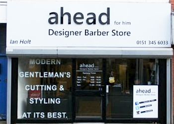 ahead hair