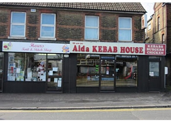 Aida Kebab House