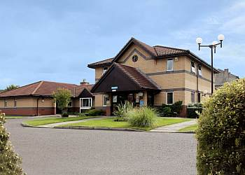 Ailsa Craig Care Home
