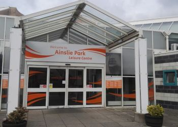 Ainslie Park Leisure Centre