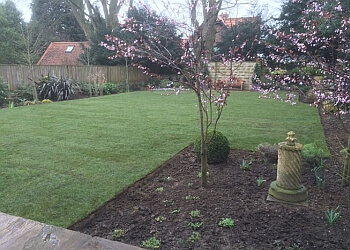 Ainsty Lawncare & Landscapes