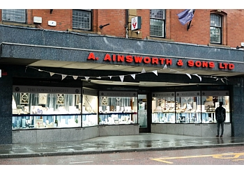 Ainsworth Jewellers Ltd.