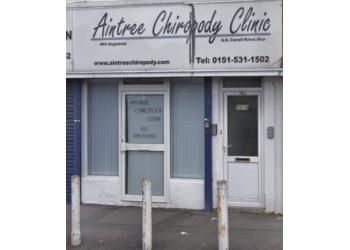 Aintree Chiropody