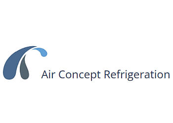 Air Concept Refrigeration Ltd.