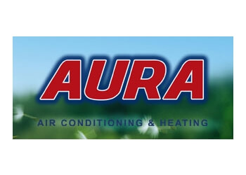 AURA AIR CONDITIONING & HEATING LTD.