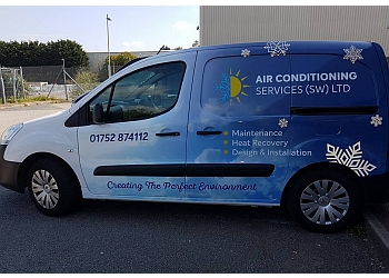 Air Conditioning Services (SW) Ltd.