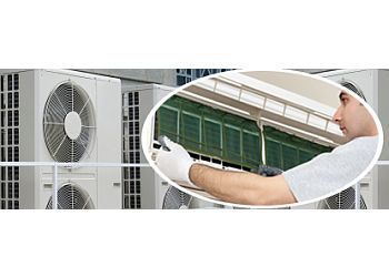 Air Conditioning and Heating 4 U Ltd.
