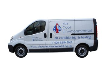 Air Cool Environmental Ltd.