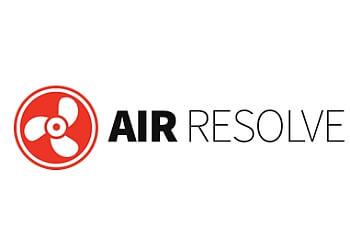 Air Resolve Ltd.