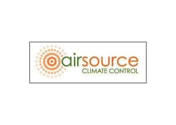 Air Source Climate Control