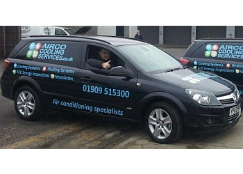 Airco Cooling Services