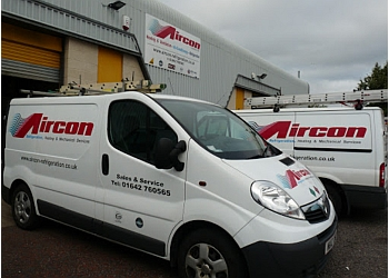 Aircon Refrigeration Ltd.