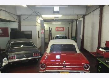 Car Sales In Chapelhall