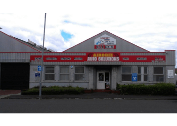 Airdrie Auto Solutions