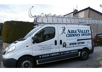 Aire Valley Chimney Sweeps