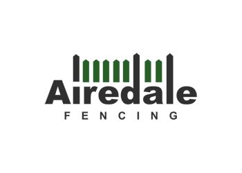 Airedale Fencing