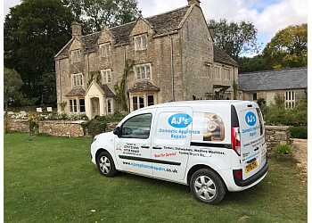 Aj's Domestic Appliance Repairs