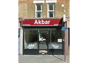 Akbars Indian Restaurant