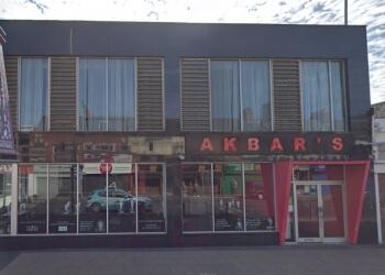 Akbar's Restaurant