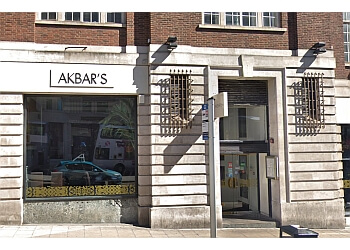 Akbar's Restaurants Ltd.