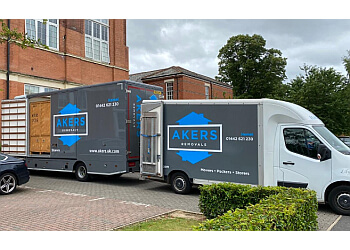 Akers Removals Ltd.