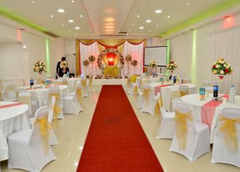 Akshyis Events Management Ltd