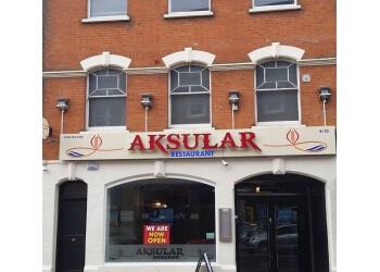 Aksular Enfield Town
