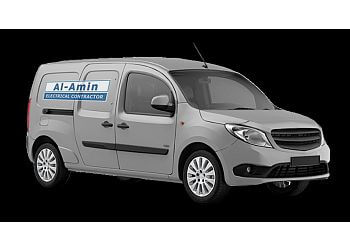 Al - Amin Electrical Contractor