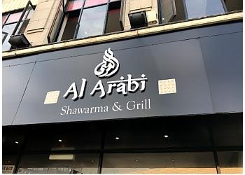 Al Arabi - Shawarma & Grill