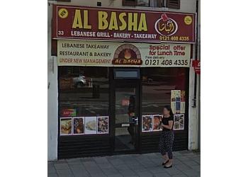 Al Basha Lebanese