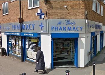 Al-Shafa Pharmacy