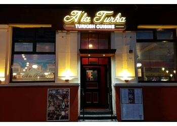 A'la Turka Turkish Cuisine