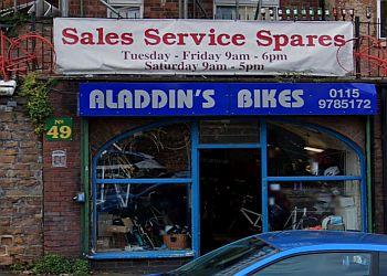 Aladdin's Bikes